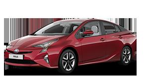 Toyota Prius - Concessionario Toyota Bolzano