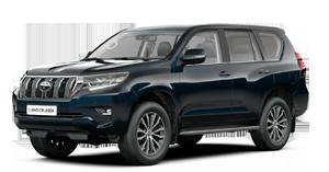 Toyota Land Cruiser - Concessionario Toyota Bolzano